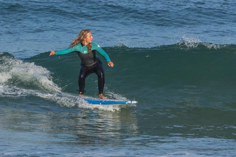 Surfcamp 360 - Activities